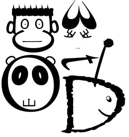 type animals.jpg